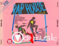 VA - Rap House Volume 2 (1990)