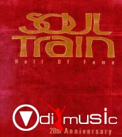 VA - Soul Train - Hall Of Fame (1994)