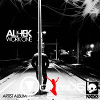 Alhek - Work One (2012)
