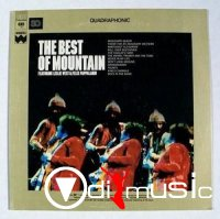 Mountain - The Best Of Mountain (Vinyl, LP)