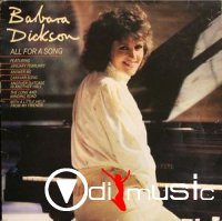 Barbara Dickson - All for a Song (1982)