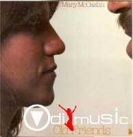 Mary McCaslin - Old Friends (Vinyl, LP, Album) 1977