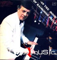 Raimond Pauls & The Latvian TV-Radio Orchestra - In the mood of R P  (1988)