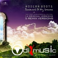 Modern Boots - Boulevard Of My Dreams (Special Edition) 2015