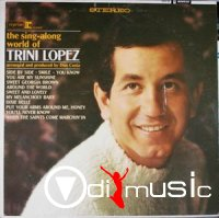 Trini Lopez - The Sing-Along World Of Trini Lopez 1965