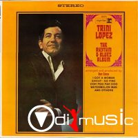 Trini Lopez - The Rhythm & Blues Album (1965)