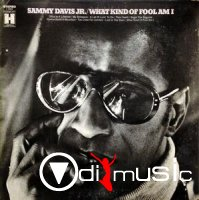 Sammy Davis Jr. - What Kind Of Fool Am I (Vinyl)