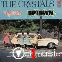 The Crystals - Twist Uptown (US 1962)