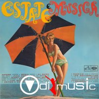 Various - Estate e Musica - LP (Emi, 1967)