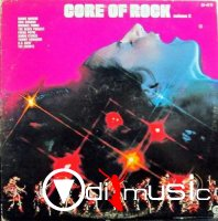Various - The Core Of Rock Vol. 1 and 2 (Vinyl, LP)