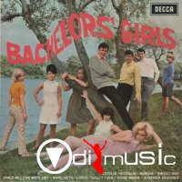The Bachelors - Bachelors' Girls (Vinyl, LP, Album) 1966