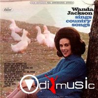 Wanda Jackson - Wanda Jackson Sings Country Songs