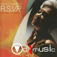 Nancy Wilson - RSVP (Rare Songs, Very Personal)  (2004)