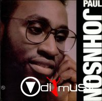 Paul Johnson - Paul Johnson (Vinyl, LP, Album) (1987)