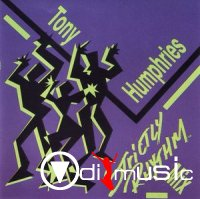 VA - The Lost Tapes - The Tony Humphries Strictly Rhythm Mix (Volume 1 and 2) (2009)