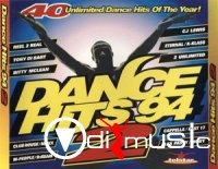 Various - Dance Hits 94 - 2 (CD) 1994