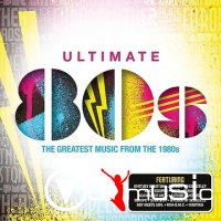 VA - Ultimate… 80S [Box Set] [4CD] [2015]