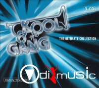 Kool & The Gang - The Ultimate Collection (2003)