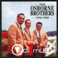 The Osborne Brothers 1956-1968 (1995)