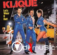 Klique - Collections (4 albums) 1981-1985