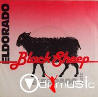 Black Sheep  - Eldorado ,Vinyl 7