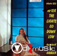 Al Hibbler - After The Lights Go Down Low (Vinyl, LP)
