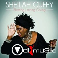 Sheilah Cuffy - Sharing Loving Giving (Vinyl, LP)