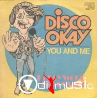 Hollywood Boulevard - Disco Okay - You and me 1979