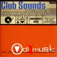 Various - Club Sounds Vol.1 - Vol.30 (1997-2004)