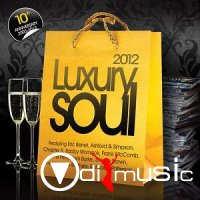 VA - Luxury Soul (Collections) 2004-2016 (36 CD) 12 Volumes