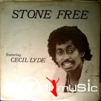 Cecil Lyde - Stone Free (Vinyl, LP) 1980