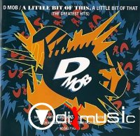 D-MOB - The Greatest Hits (1990)