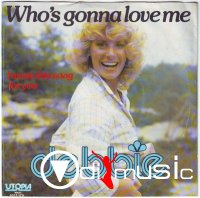 Debbie (6) - Who's Gonna Love Me ,Vinyl 7