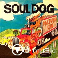 Soul Dog - Movin On (Vinyl, LP)
