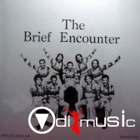 The Brief Encounter - The Brief Encounter (Vinyl, LP, Album) 1977