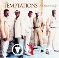 The Temptations - For Lovers Only (1995-2002)