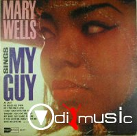 Mary Wells - Mary Wells Sings My Guy (1964)