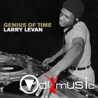 Larry Levan - Genius of Time Album (2016)