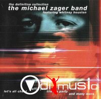 Michael Zager Band - The Definitive Collection (2000)