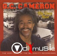 G.C. Cameron - The Best Of G.C. Cameron (1996)