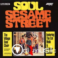 The Village Soul Choir - Soul Sesame Street (1970)