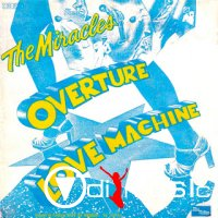 The Miracles - Overture ,Vinyl 7