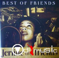 Jerline And Friends - Best Of Friends (2007)