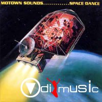 Motown Sounds - Space Dance (1978)