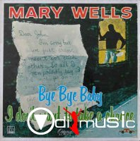 Mary Wells - Bye Bye Baby (Vinyl, LP) 1961