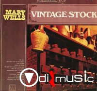 Mary Wells - Vintage Stock (1966)