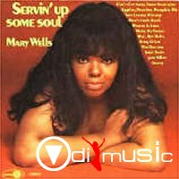 Mary Wells - Servin' Up Some Soul (1968)