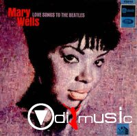 Mary Wells - Love Songs To The Beatles (Vinyl, LP) 1965