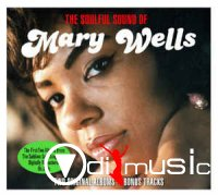 Mary Wells - The Soulful Sound Of Mary Wells (2014)