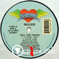 Images - Tell The Truth  (1990)